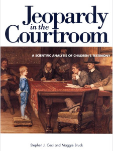 Jeapordy in the Courtroom